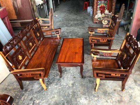 Bàn ghế cũ giá rẻ - Bàn ghế cũ giá rẻ- Bàn ghế cũ giá rẻ