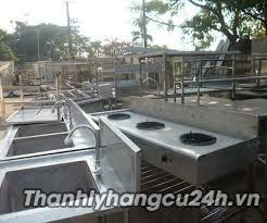 Thanh lý bếp công nghiệp 0673 - Thanh lý bếp công nghiệp 0673