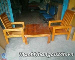 Thanh lý bàn ghế gỗ mini - Thanh lý bàn ghế gỗ mini