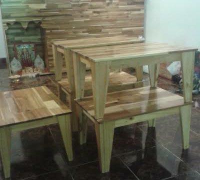 Thanh lý bàn gỗ mini - Thanh lý bàn gỗ mini