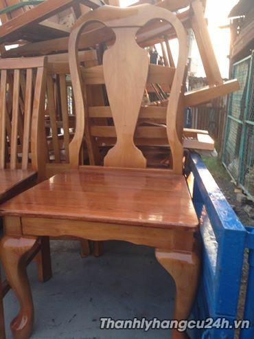 Thanh lý ghế bàn ăn gia đình - Thanh lý ghế bàn ăn gia đình