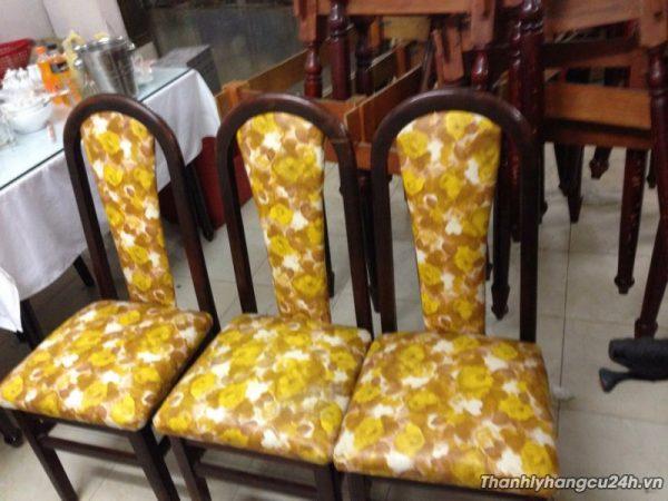 Thanh lý ghế bàn ăn nhà hàng - Thanh lý ghế bàn ăn nhà hàng