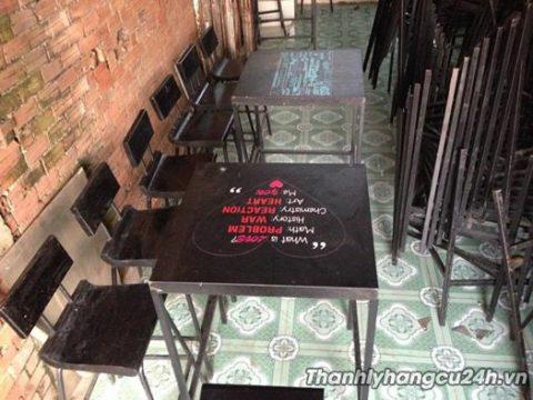 Thanh lý bàn ghế  bar club - Thanh lý bàn ghế  bar club