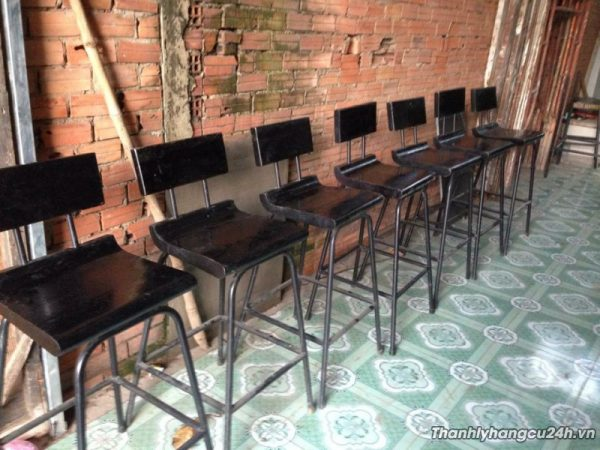 Thanh lý ghế bar club - Thanh lý ghế bar club