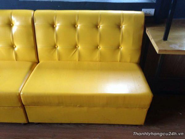 Thanh lý ghế sofa kiểu - Thanh lý ghế sofa kiểu