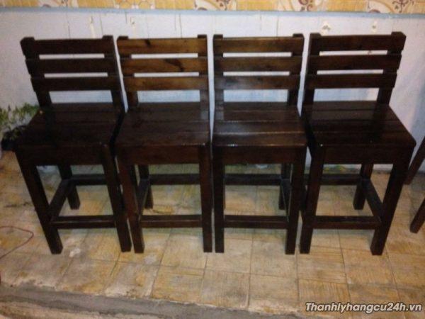 Thanh lý ghế bar kiểu 0592 - Thanh lý ghế bar kiểu 0592