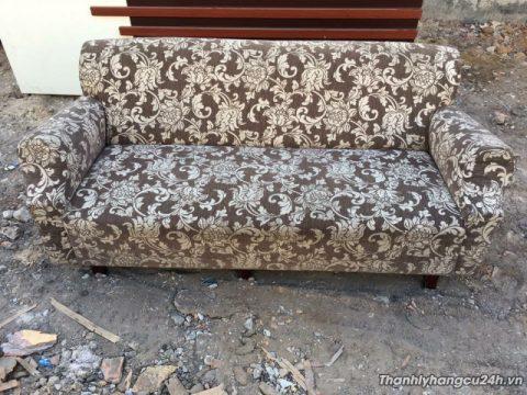 Thanh lý ghế cafe sofa đôi