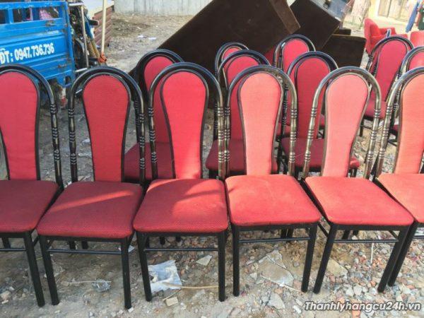 Thanh lý ghế nhà hàng 0629 - Thanh lý ghế nhà hàng 0629