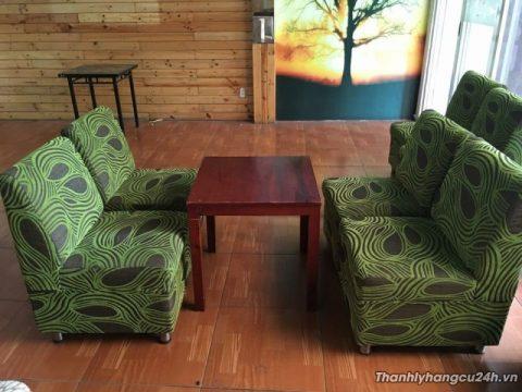 Bàn ghế sofa thanh lý - Bàn ghế sofa thanh lý - Bàn ghế sofa thanh lý