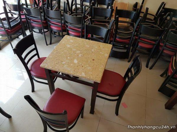 Ghê nhà hàng thanh lý - Ghê nhà hàng thanh lý