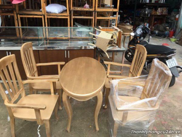 Bàn ghế giá rẻ 0782 - Bàn ghế giá rẻ 0782