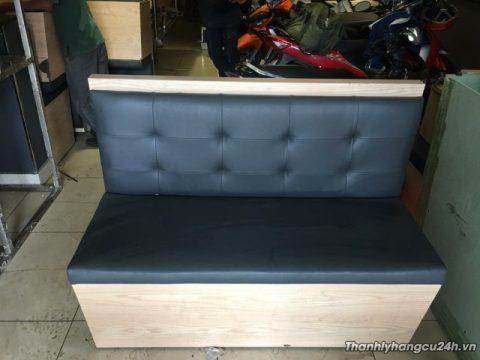 Ghế sofa thanh lý