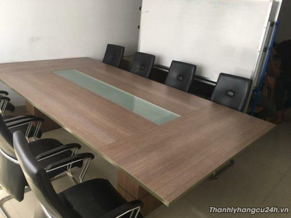 Bàn ghế phòng họp thanh lý - Bàn ghế phòng họp thanh lý