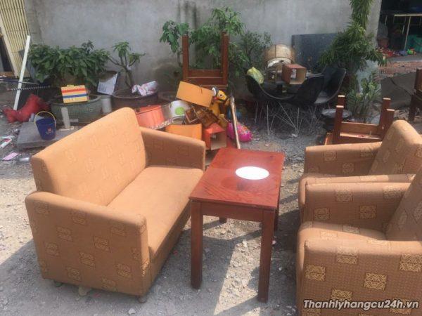 Ghế sofa cafe thanh lý giá rẻ - Ghế sofa cafe thanh lý giá rẻ
