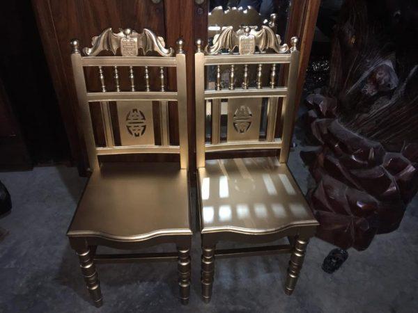 Thanh lý ghế gỗ kiểu xưa - Thanh lý ghế gỗ kiểu xưa