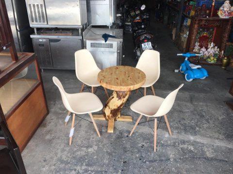bàn ghế cafe mẫu mới