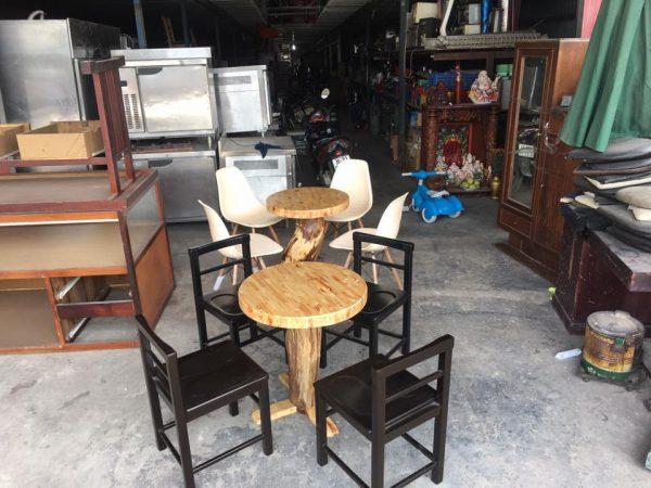 Bàn ghế cafe mới - Bàn ghế cafe mới- Bàn ghế cafe mới