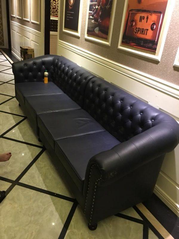 sofa phòng karaoke thanh lý - sofa phòng karaoke thanh lý