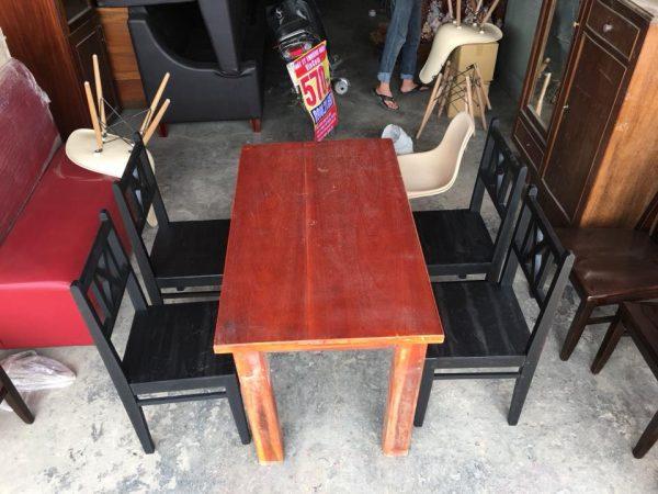 Ghế nhà hàng thanh lý - Ghế nhà hàng thanh lý