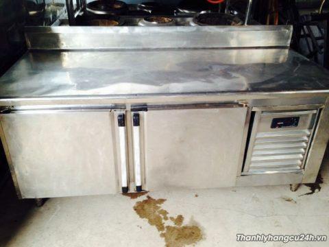 Thanh lý bàn lạnh nhà hàng - Thanh lý bàn lạnh nhà hàng