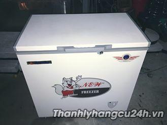 Thanh lý tủ đông giá rẻ - Thanh lý tủ đông giá rẻ