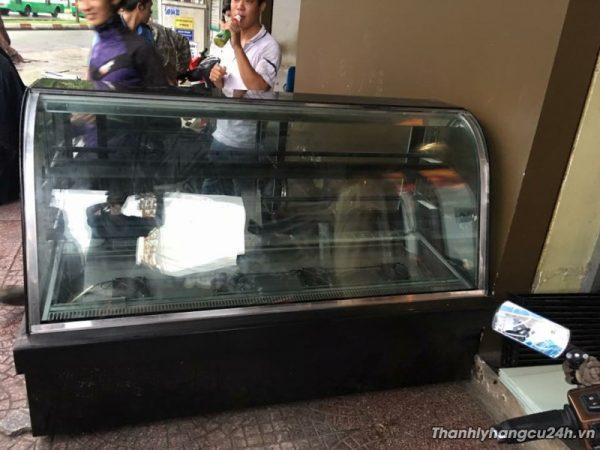 Tủ bánh kem thanh lý - Tủ bánh kem thanh lý - Tủ bánh kem thanh lý