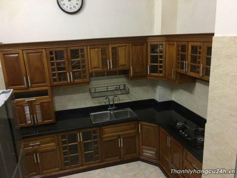 Tủ bếp gỗ thanh lý - Tủ bếp gỗ thanh lý- Tủ bếp gỗ thanh lý