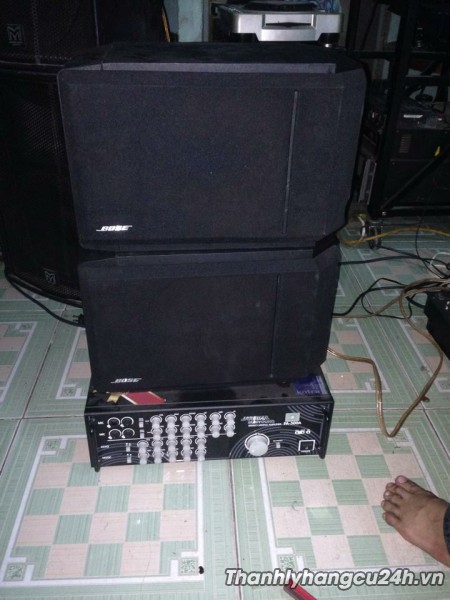 Thanh lý dàn karaoke gia đình - Thanh lý dàn karaoke gia đình
