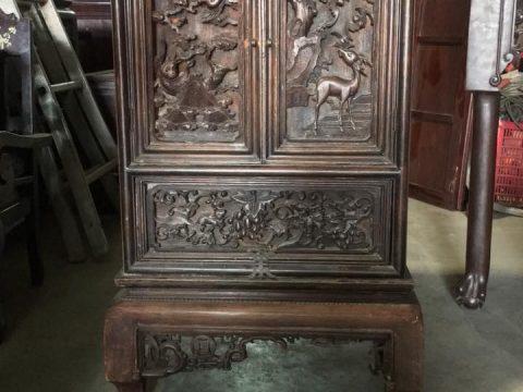 Mua tủ gỗ cũ - Mua tủ gỗ cũ - Mua tủ gỗ cũ