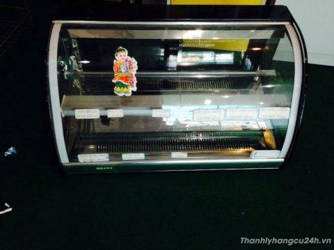 Thanh lý tủ hấp nóng đồ ăn - Thanh lý tủ hấp nóng đồ ăn