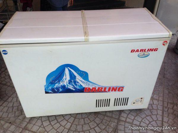 Thanh lý tủ đông DARLING - Thanh lý tủ đông DARLING