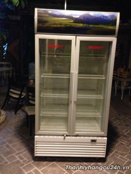 Thanh lý tủ đông SANAKY VH-1000HP