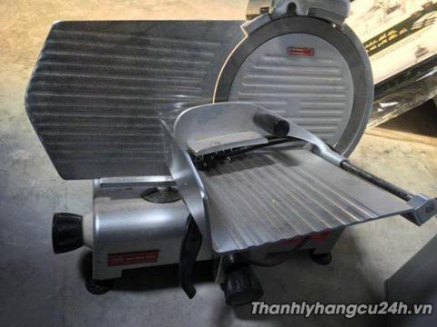 Thanh lý máy cắt thịt 0676 - Thanh lý máy cắt thịt 0676