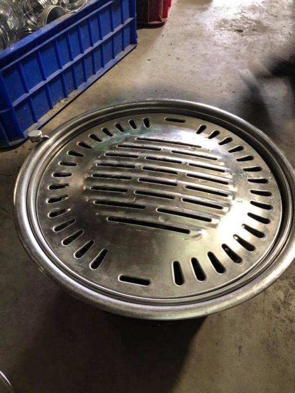 Bếp nướng không khói thanh lý - Thanh lý bếp nướng không khói