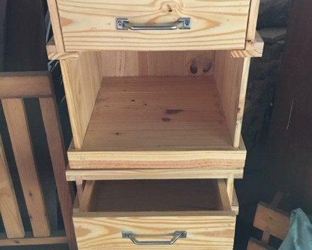 Thanh lý tủ đầu giường gỗ - Thanh lý tủ đầu giường gỗ