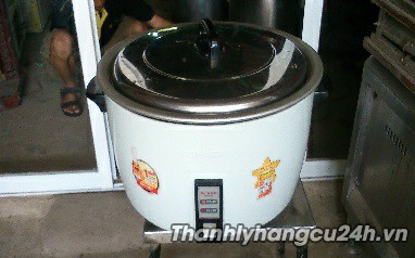Thanh lý nồi cơm điện SHARP 5kg - Thanh lý nồi cơm điện SHARP 5kg