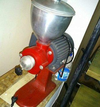 Thanh lý máy xay cafe nguyên chất - Thanh lý máy xay cafe nguyên chất