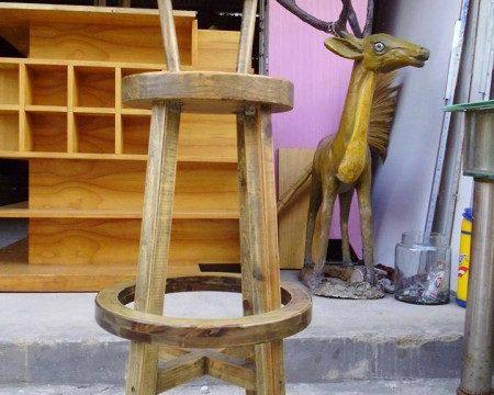 Thanh lý ghế gỗ cao lưng tựa - Thanh lý ghế gỗ cao lưng tựa