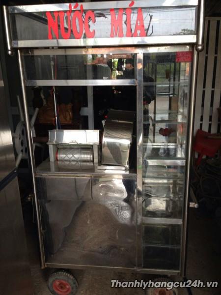 Thanh lý xe bán nước mía - Thanh lý xe bán nước mía