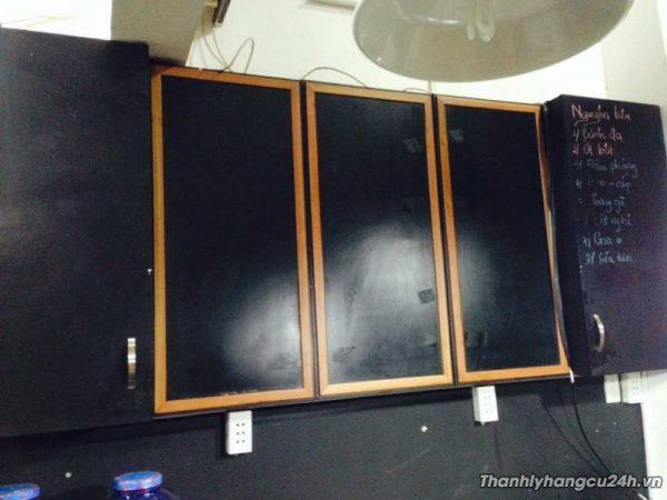 Thanh lý tủ treo tường kiểu - Thanh lý tủ treo tường kiểu