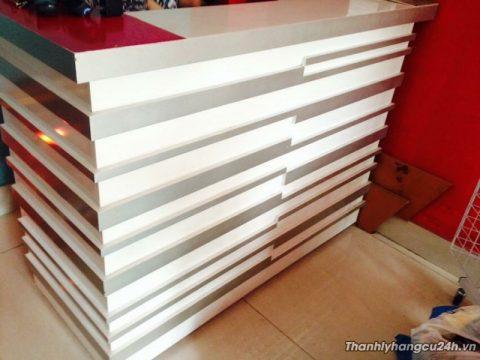 Thanh lý quầy bar gỗ - Thanh lý quầy bar gỗ