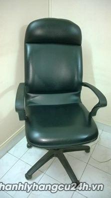 Thanh lý ghế xoay văn phòng - Thanh lý ghế xoay văn phòng