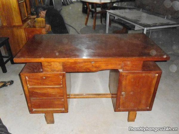 Thanh lý bàn làm việc gỗ - Thanh lý bàn làm việc gỗ