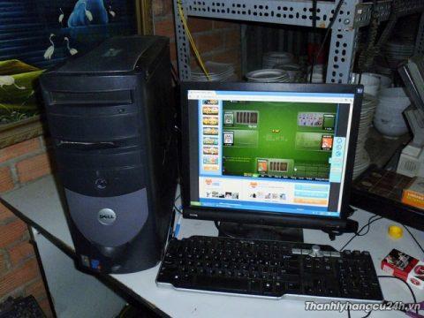 Thanh lý máy vi tính để bàn DELL
