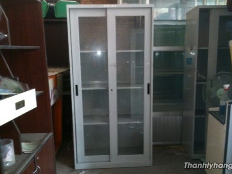 Thanh lý tủ hồ sơ Hòa phát - Thanh lý tủ hồ sơ Hòa phát