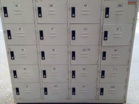 Thanh lý tủ lốc cơ nhiều hộc - Thanh lý tủ lốc cơ nhiều hộc