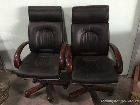 Thanh lý ghế giám đốc - Thanh lý ghế giám đốc