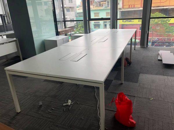 bàn văn phòng đẹp