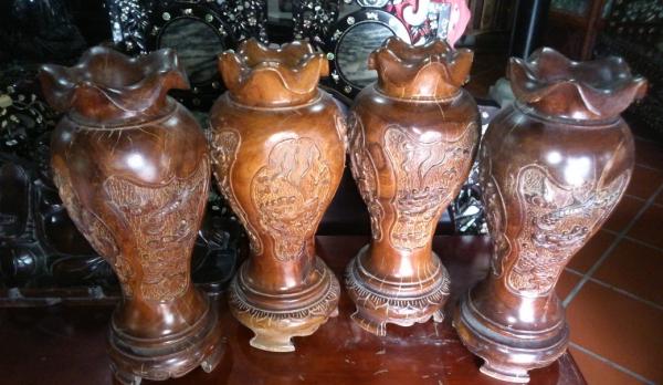 Thanh lý đồ gỗ trưng bày - Thanh lý đồ gỗ trưng bày