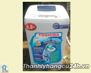 Thanh lý máy giặt Toshiba - Thanh lý máy giặt Toshiba